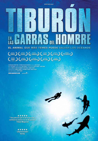 tiburon_en_las_garras_del_hombre SHARKWATER