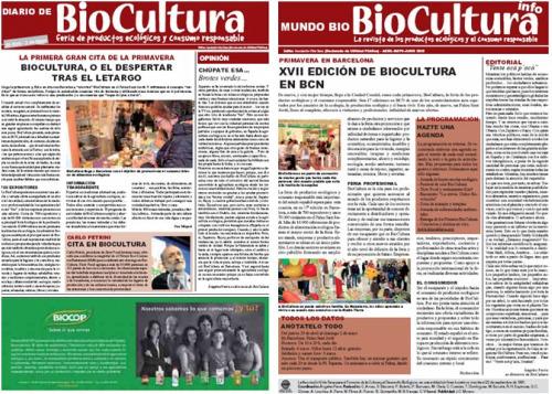biocultura - Diario y revista en pdf de Biocultura Barcelona 2010