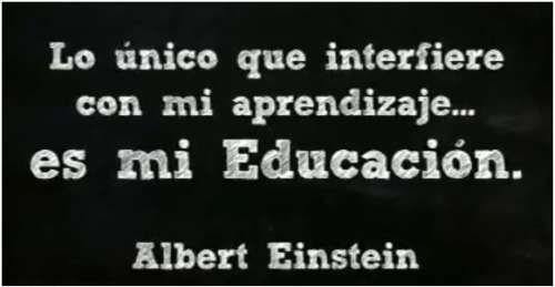 educacion - educacion prohibida