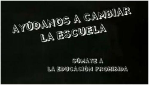 educacion3 - educacion prohibida