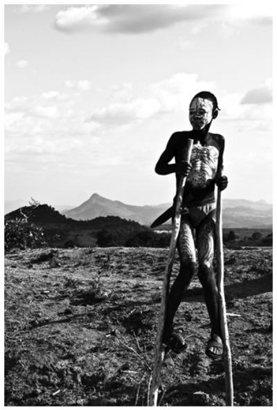 eric mitjans etiopia sud