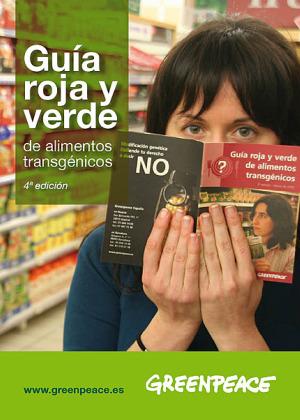 guia - Todas las preguntas sobre transgénicos explicadas por Juan-Felipe Carrasco de Greenpeace