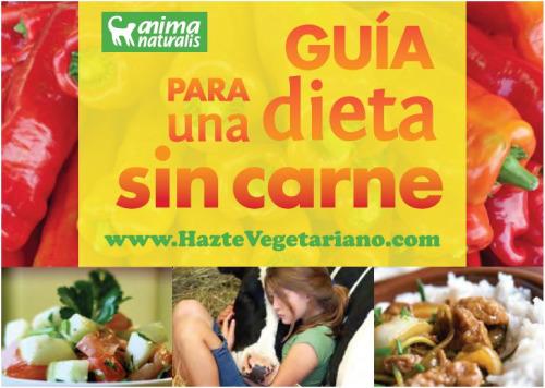 dietas vegetarianas pdf