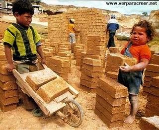 iqbal ladrillos verparacreernet - IQBAL MASIH y su historia. 16 de abril: Día Internacional contra la Esclavitud Infantil