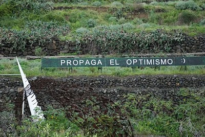 propaga el optimismo - propaga el optimismo