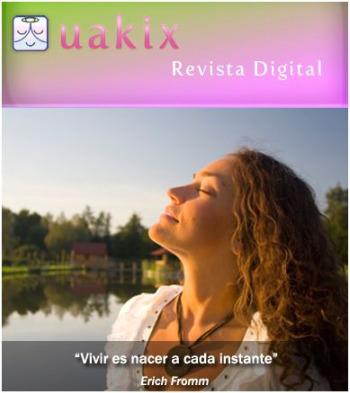 uakix - uakix respira y crece