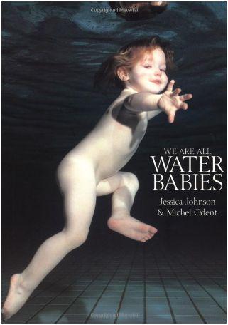 water - Parto en el agua con la ayuda de delfines: historia, beneficios y las investigaciones de Igor Tcharkowsky