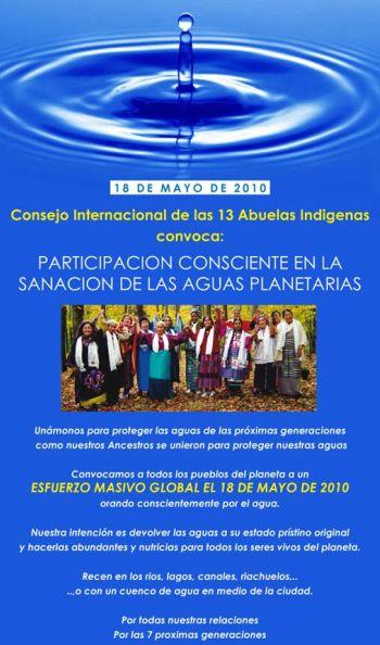 LAS 13 abuelas indigenas