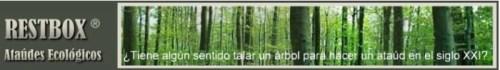 ataud ecologico