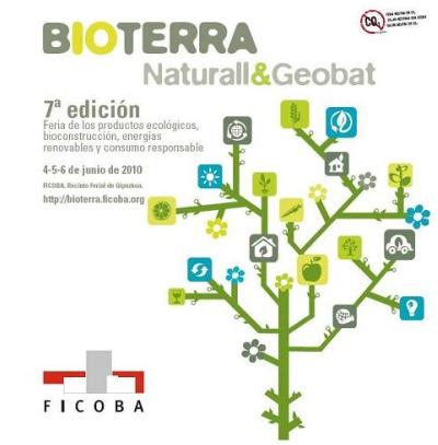 """bioterra - Jim Merkel, autor de """"Simplicidad radical"""", visita España en junio 2010: BIOTERRA, Irún"""