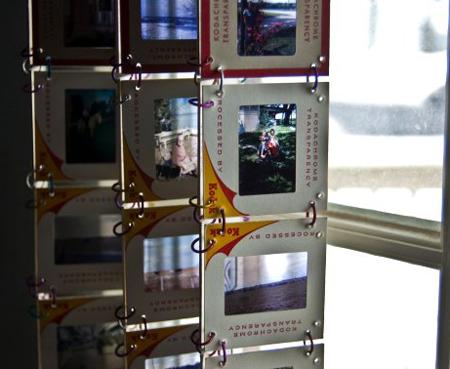 cortina de slides 3 - Cortina de diapositivas