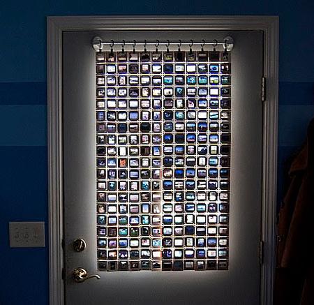 cortina de slides 4 - Cortina de diapositivas