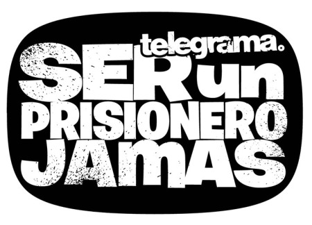 prisionero - ser un prisionero jamas