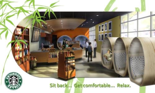 thinktube3 - Think Tube: cilindro de bambú para tener nuestro propio espacio