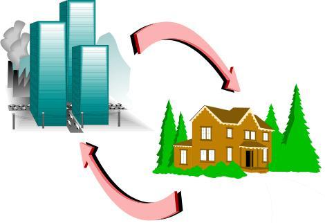 trueque viviendas - El trueque inmobiliario triunfa en tiempos de crisis