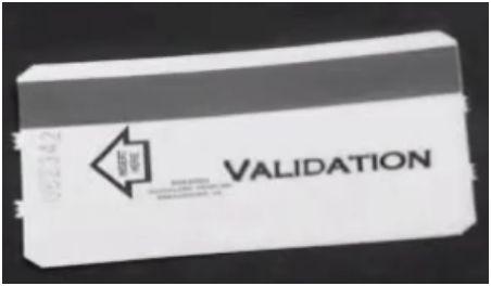 """validation - """"Validation"""": el poder de una sonrisa"""
