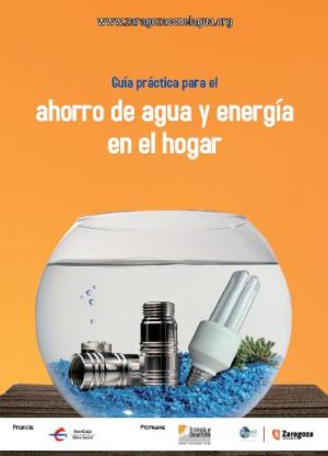 guia practica para el ahorro de agua y energia en el hogar - Guía práctica para el ahorro de agua y energía en el hogar: libro gratuito en pdf