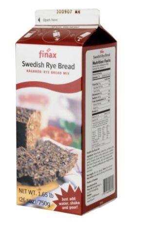 pan3 - preparado pan de centeno de Ikea