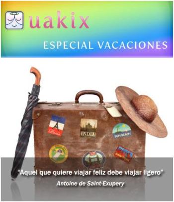 uakix vacaciones