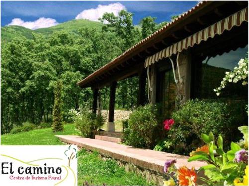 el-camino spa-turismo rural Ávila