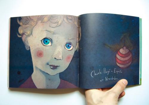 hijos de colores4 - HIJOS DE COLORES: todo lo que debes saber sobre la adopción bellamente ilustrado