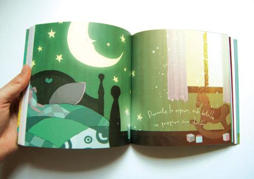 hijos de colores6 - hijos-de-colores: libro de adopción. Ilustración Conrad Roset