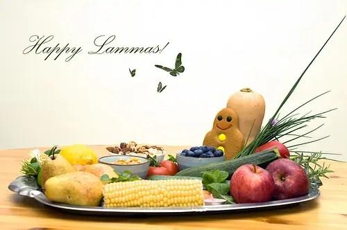 lammas - lammas