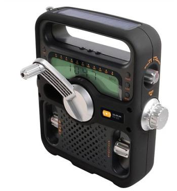 radio - Radio solar Etón