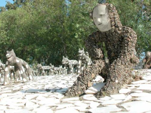 rock garden 1 - Rock Garden