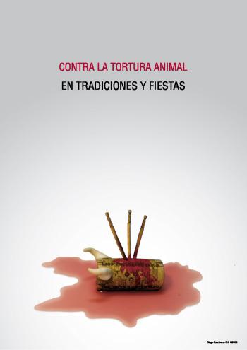 carteles  contra la tortura