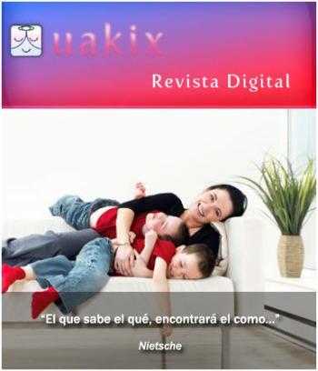 uakix - Uakix LIBERTAD FINANCIERA