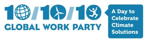 101010 Global Work Party