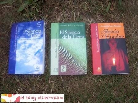 Luz y Sabiduria - Libros