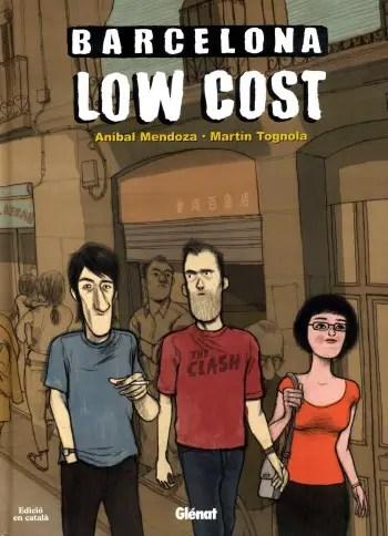 barcelona low COST