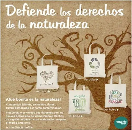 bolsos - Bolsos eco de Women's Secret