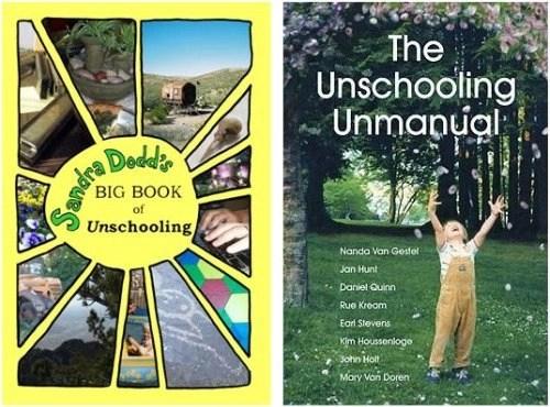 homeschooling libros31 - EDUCAR EN CASA - Homeschooling. Entrevistamos a la experta Laura Mascaró sobre todos los aspectos de esta opción educativa