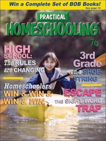 homeschooling revista - EDUCAR EN CASA - Homeschooling. Entrevistamos a la experta Laura Mascaró sobre todos los aspectos de esta opción educativa