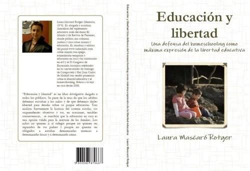 laura mascaró educación y libertad