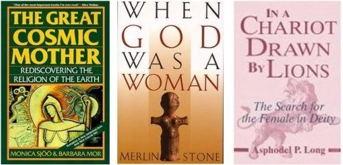 libros diosa