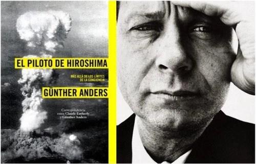 piloto - El piloto arrepentido de Hiroshima: ¿obediencia al Sistema o conciencia?