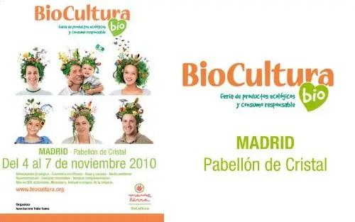 Biocultura Madrid 2010 - BIOCULTURA 2010 Madrid