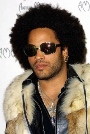 Kravitz 500x750 - El mensaje de Lenny Kravitz en LET LOVE RULE