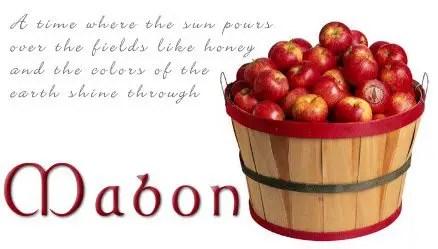 MABON - MABON