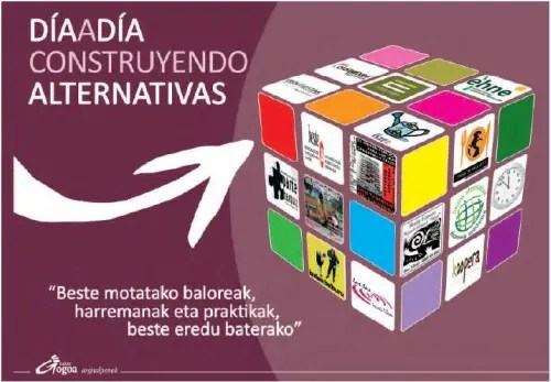 alternativas - construyendo alternativas