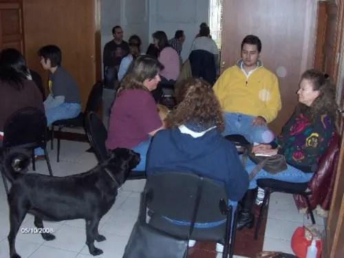 animales41 - curso telepatía animales interespecies