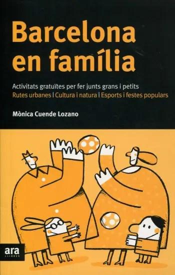 barcelona en familia1 - Barcelona en familia por menos de un euro