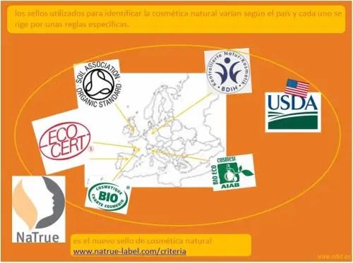 cosmetica3 - HIGIENE SANA Y NATURAL: presentación sobre el contenido tóxico de los cosméticos y productos de higiene, marcas certificadas y alternativas