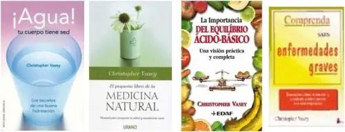 fiebre3 - libros christopher vasey