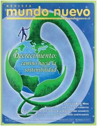 revista mundo nuevo 73