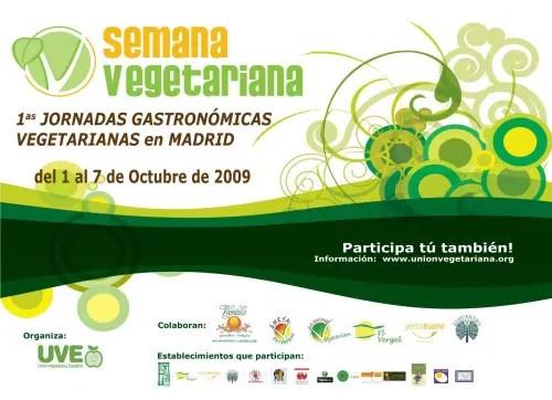 semana vegetariana - semana vegetariana 2010